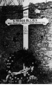 5 Heros Allies