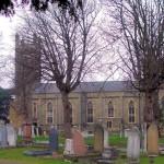 St Mary's Church, Ilford